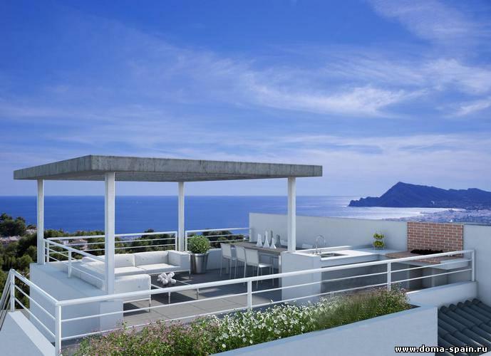Недвижимость на севере испании недорого