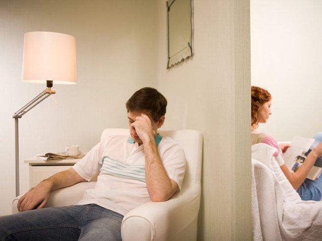 Депрессия: симптомы и признаки депрессивного