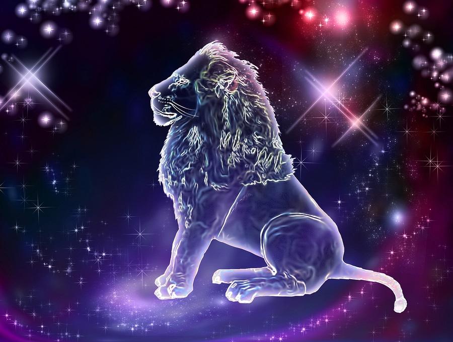 Гороскоп   21 августа 2018 г лев женщи