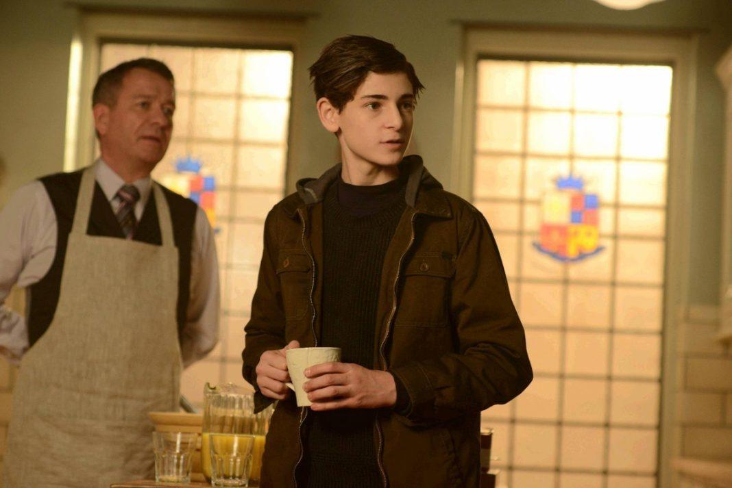 Gotham: Season 1 - Rotten Tomatoes