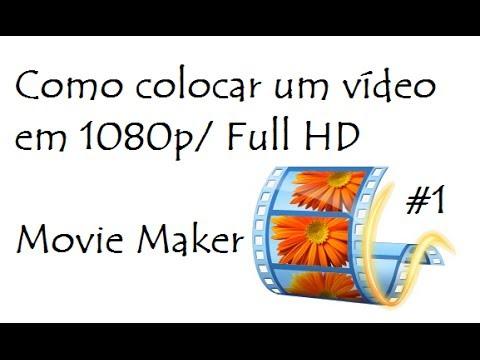 Que tipo de arquivos posso usar no Movie Maker? - Ajuda do
