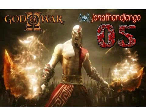 God of War 3 ~ Download Games Full Version PC Games Free