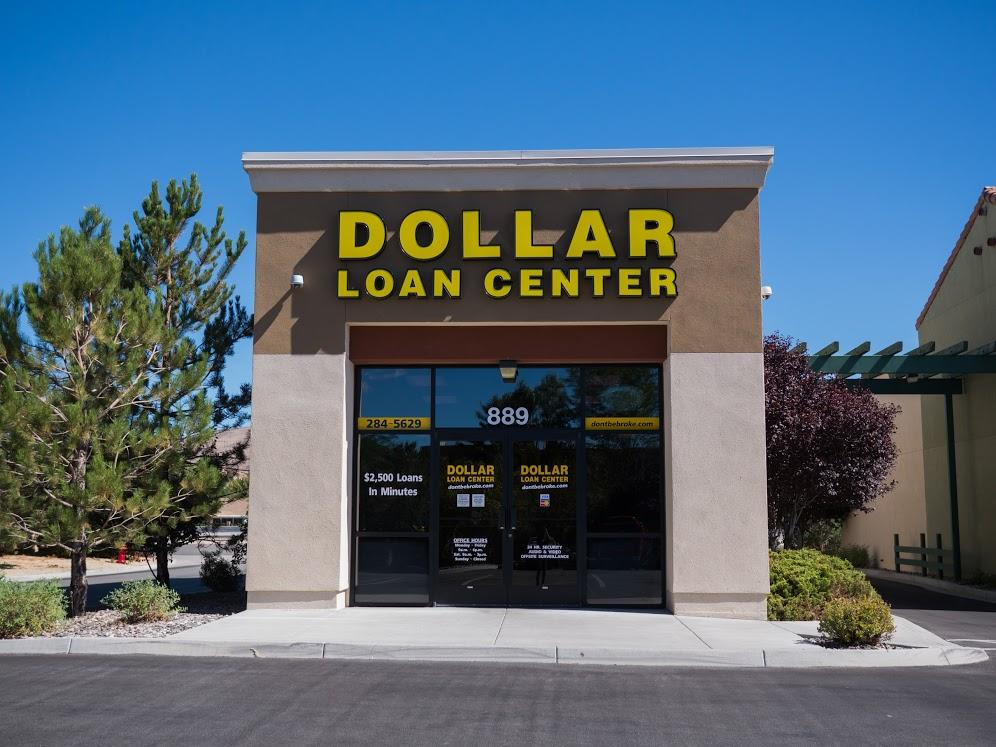 Oakland payday loan centers