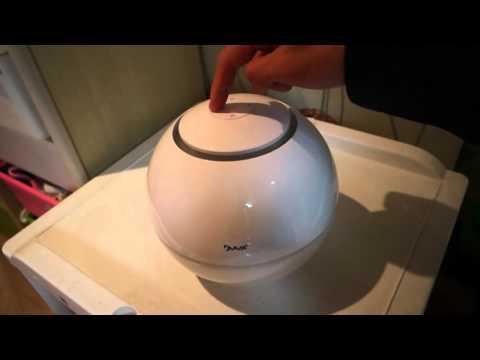 Honeywell HCM-350 Humidifier - Consumer Reports