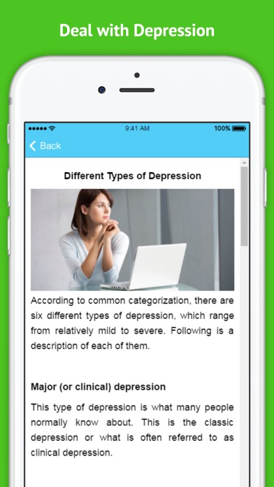 Depression Overview Slideshow: Emotional Symptoms