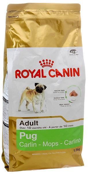 Корм royal canin or pedigree