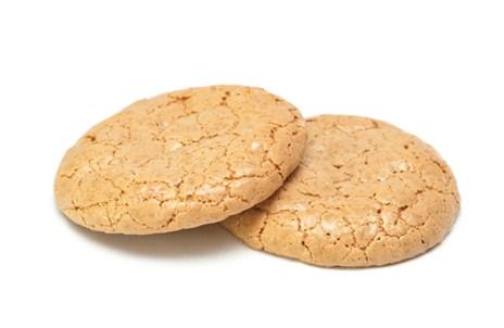 Производство печенья и вафель в Украине за первое полугодие выросло на 8%
