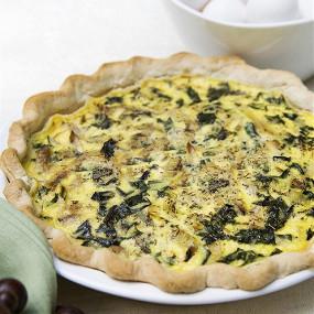 Основные блюда с сыром чеддер, 107 пошаговых рецептов с фото 47