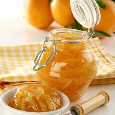 Рецепт Варенье изапельсинов