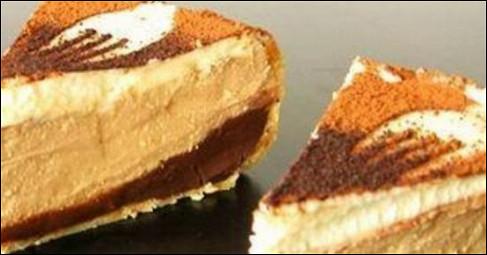 Торт «Халиф на час». Рецепт