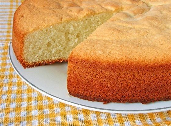 Бисквит рецепт для торта 146