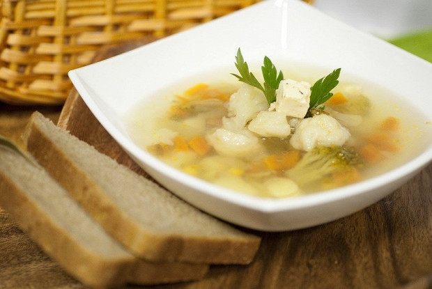 рецепты супов для мультиварки распечатать