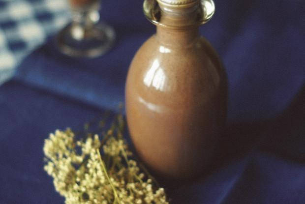 айвовая ликер рецепт