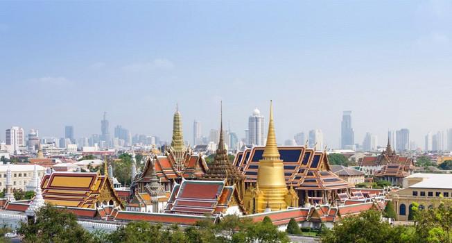 Бангкок: 36 гастрономических достопримечательностей