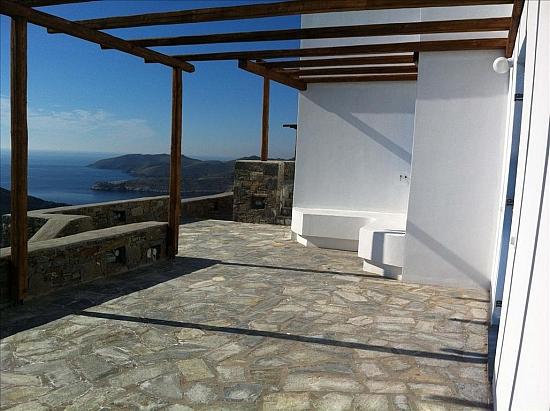 Дешевое недвижимость в остров Эгейские острова