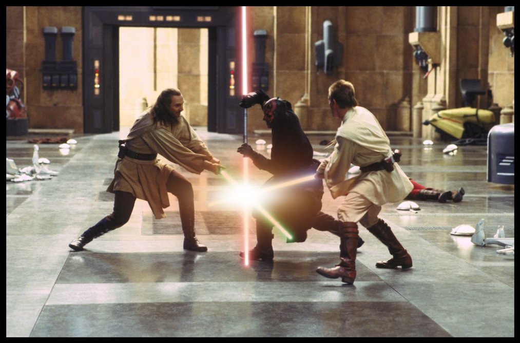 Watch Star Wars: Episode I - The Phantom Menace Full Movie
