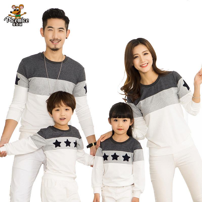 Алиэкспресс одежда для всей семьи