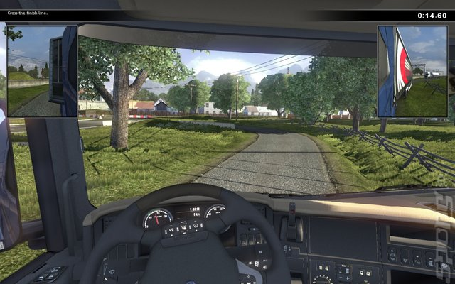 uck driver cargo - GaheCom - Play Free Games Online