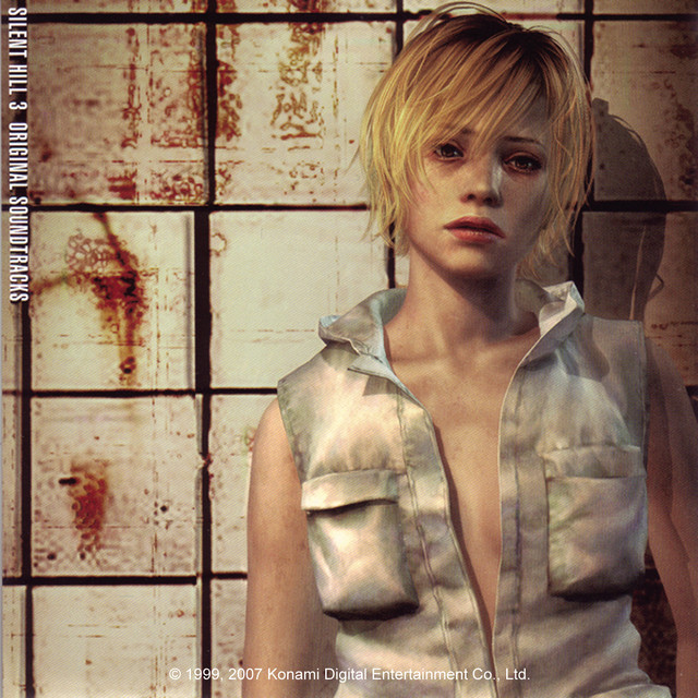 Silent Hill - Sony Pictures