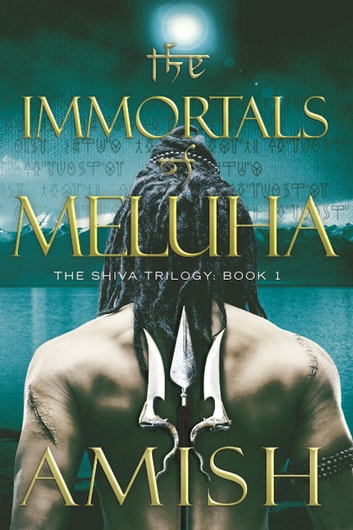 Download EBOOK The Immortals of Meluha PDF for free