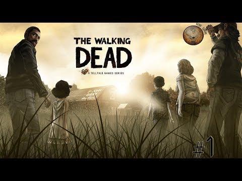 The Walking Dead - Netflix