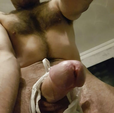 Dry penetration into pussy