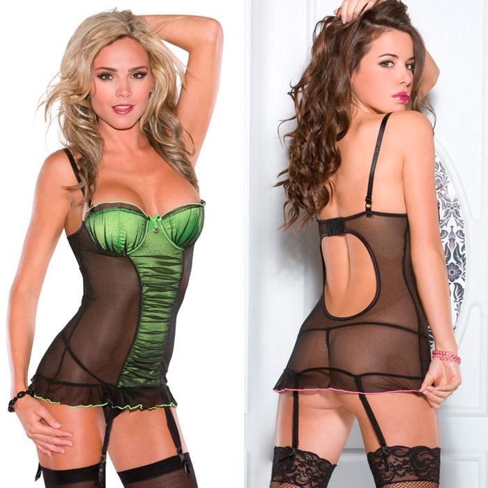 Купить эротическое женское белье дешево