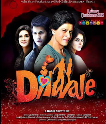 Watch Dilwale (Movie 2015) HD Free Online On