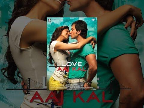 LOVE AAJ KAL - HD Movie - 2009 - Free Online Film