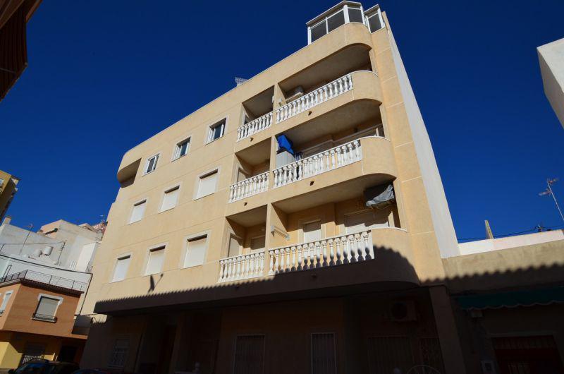 Купить квартиру в испании в торревьехе