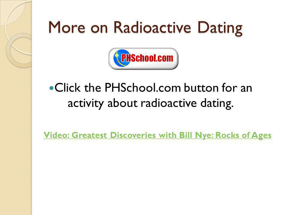Radioactive dating for wine: Science meets fine foods