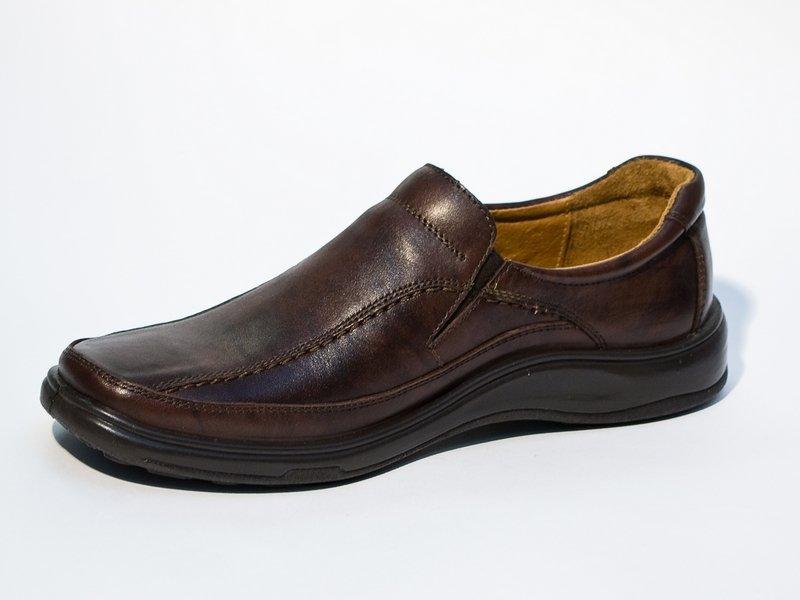 По акции мужские туфли