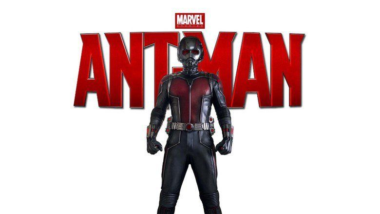 Ant-Man - Watch Full Movie Free