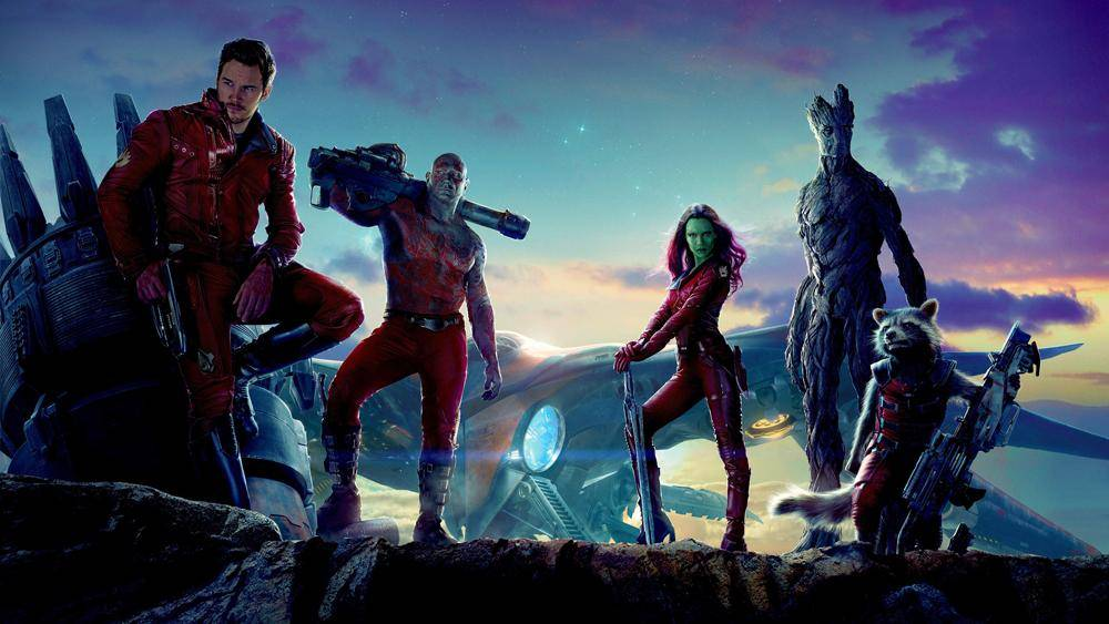 Watch Guardians Of The Galaxy Online - Free Movie