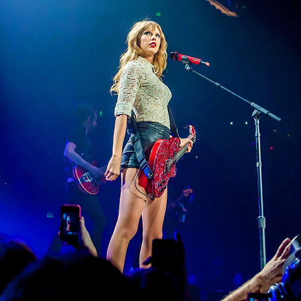 Taylor swift concert dates utah