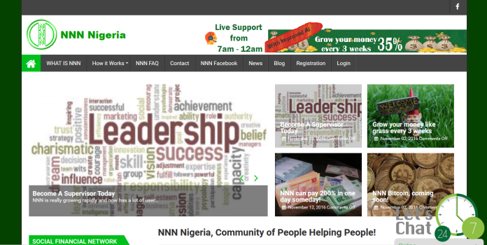 Nigeria hyip forum