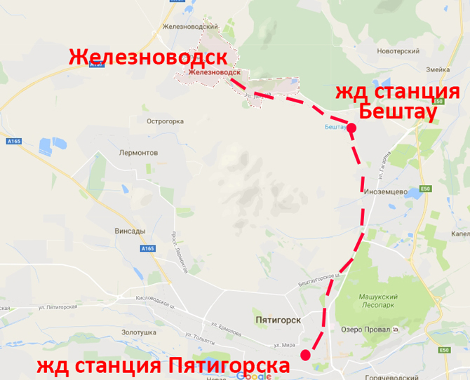 Курорт Кисловодск  mirminvodru
