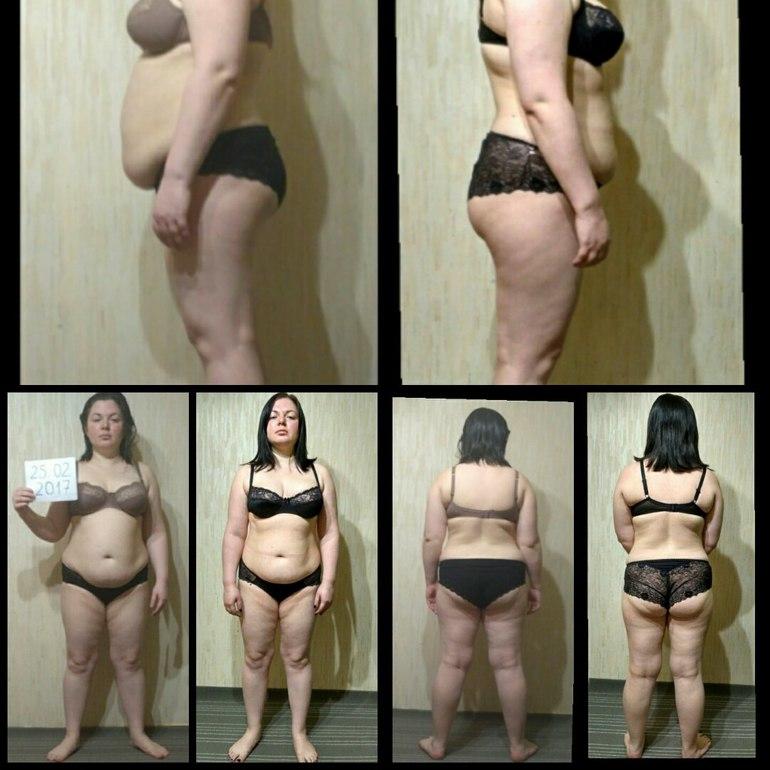 Похудеть быстро за месяц на 15 кг