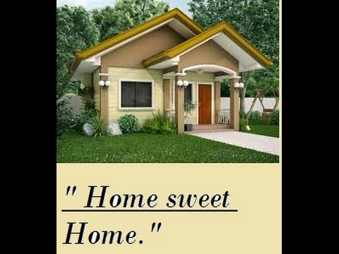 Home Sweet Home - Essay by Conelove - Anti Essays