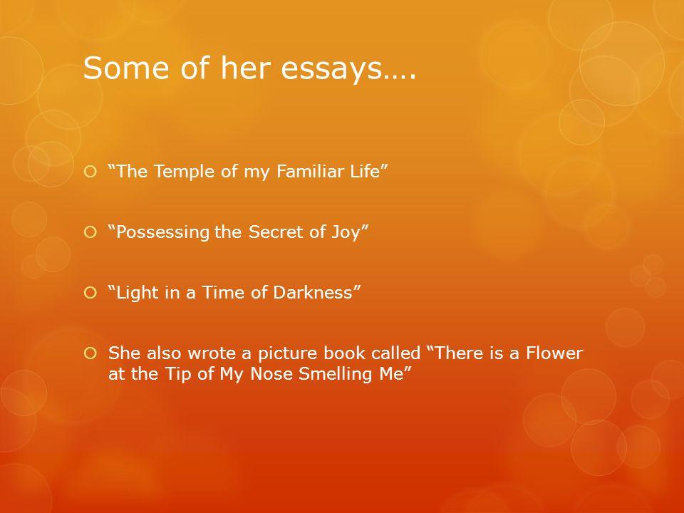 Write my essay on flowers