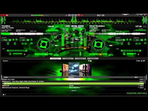 VIRTUAL DJ SOFTWARE - MP3 Mixing Software