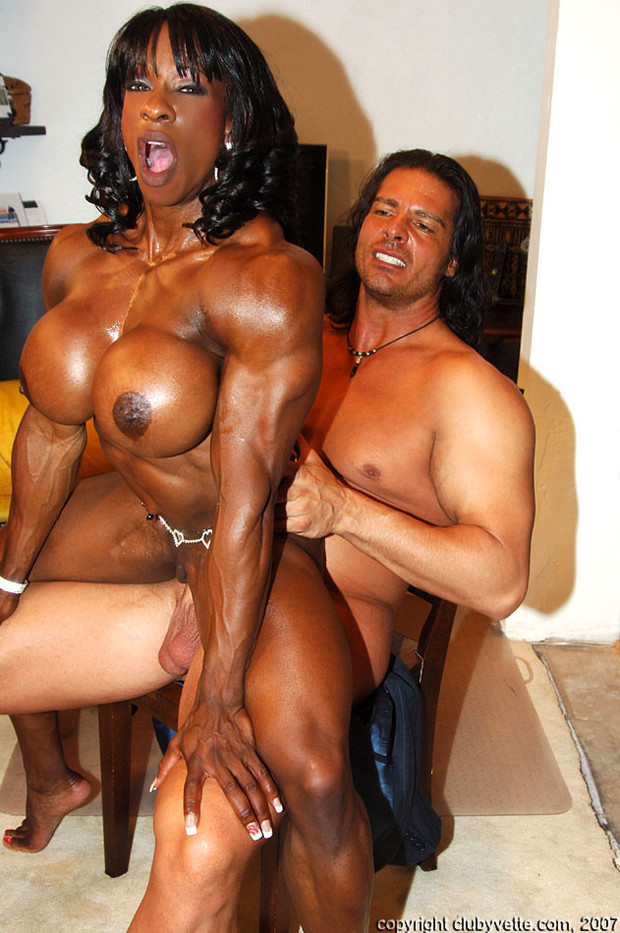 Naked black girls bodybuilders porn dad pole