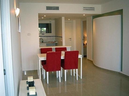 Испания цены на квартиры купить