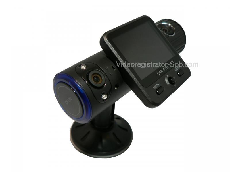 Видеорегистраторы с двумя камерами воронеж