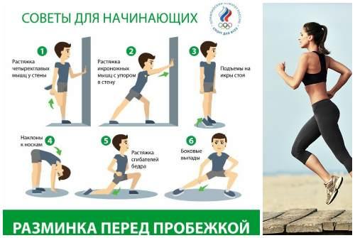 Бег для похудения - ya-krasotkacom