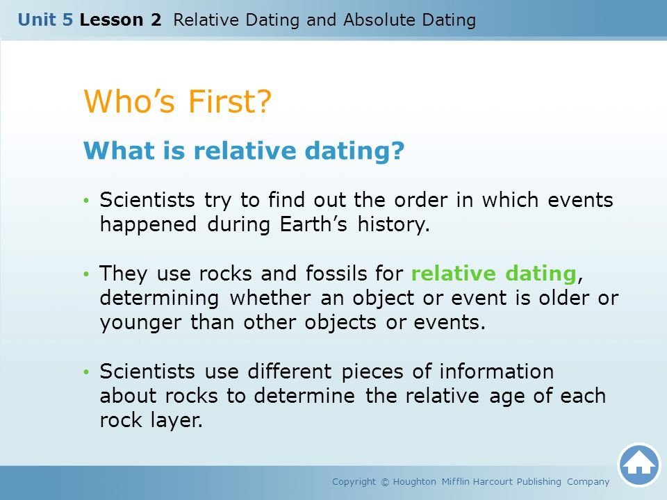 What do radiometric dating and relative dating have in common