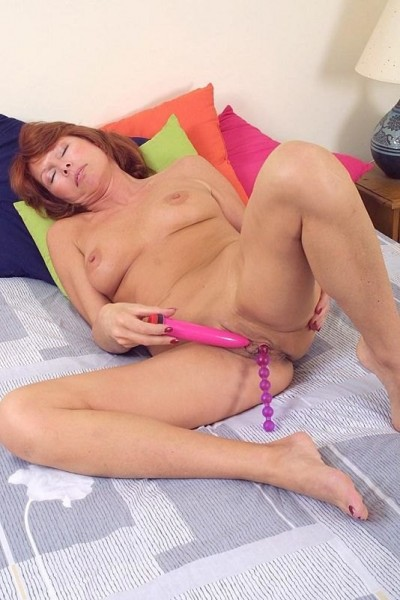 Plaid skirt penetrations 1