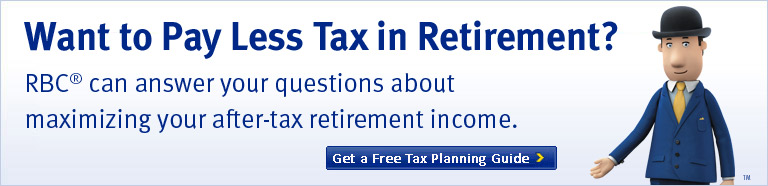 Rbc retirement calculator questions exam