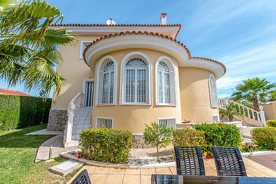 Залоговый недвижимость в испании
