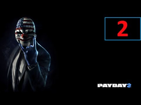Payday mission guide